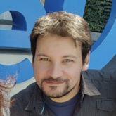 Dorian Gálvez
